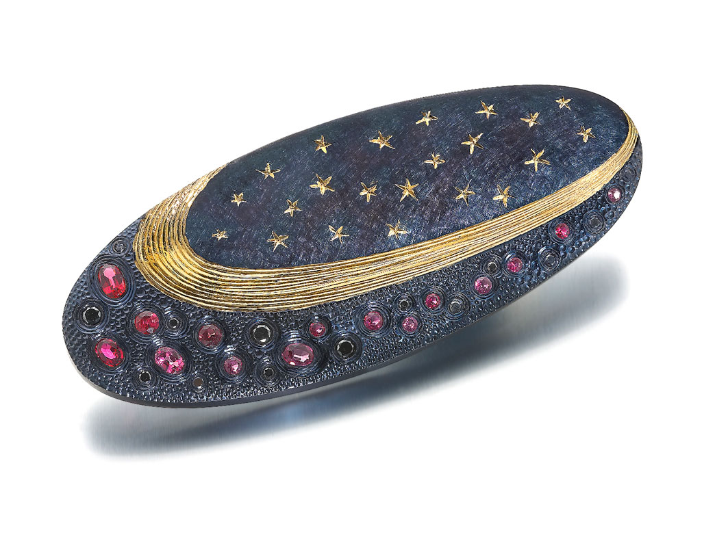 "<a href=""/jewellery/night-sky-brooch"">Night Sky Brooch</a>"