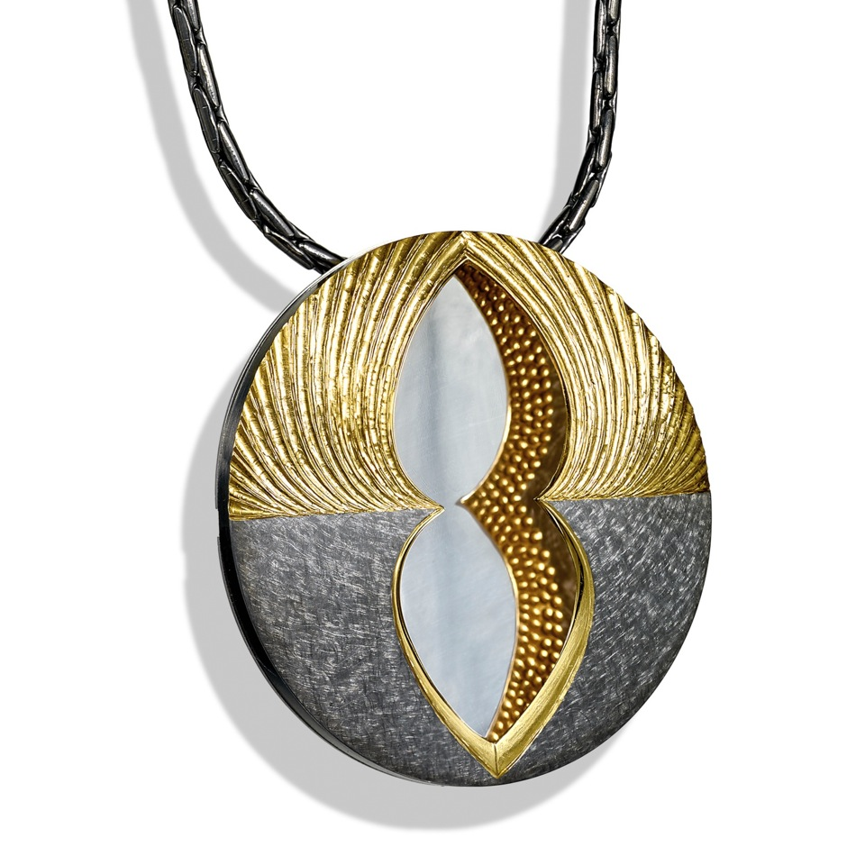 "<a href=""/jewellery/arabesque-pendant-alan-craxford"">Arabesque Pendant ( Alan Craxford )</a>"